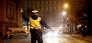 20-Jähriger mit gestohlenen Kennzeichen nach Flucht festgenommen