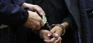 Verhinderter Raddieb im 2. Bezirk verhaftet