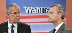 Der nächste Bundespräsidenten-Wahlkampf: Damit rechnen die Experten