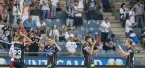 LIVE: SV Ried gegen SK Sturm Graz im Ticker