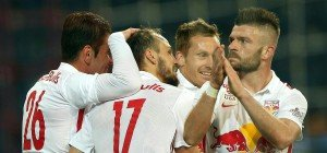LIVE: SK Sturm Graz gegen Red Bull Salzburg im Bundesliga-Ticker