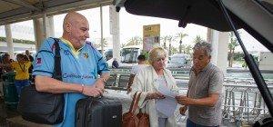 Touristensteuer auf Mallorca ist in Kraft