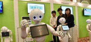 Roboter werden die Hausmeister der Zukunft – Jobabbau droht