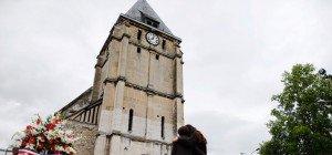 Ex-Geiseln berichten: Kirchen-Attentäter suchten Gespräch mit Nonnen