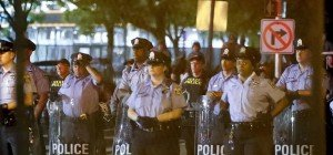 Schüsse auf Polizisten in den USA – ein Beamter tot