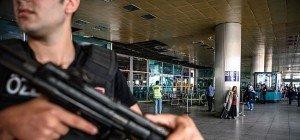 Istanbul-Anschlag: Spur führt nach Wien, Türkei hat Verdacht mit Konnex