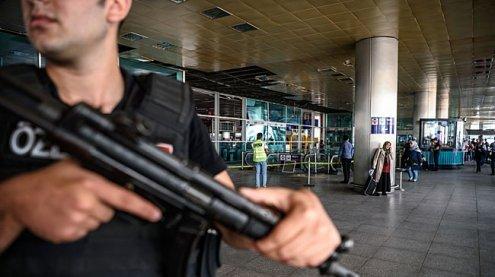 Nach Istanbul-Anschlag: Spur zu Attentäter führt nach Wien