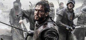 Game of Thrones: Einblicke in die sensationellen Spezialeffekte!