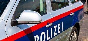 Unfälle mit betrunkenen Zweiradlenkern in Wien