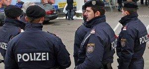 Taschendiebe auf frischer Tat in der Leopoldstadt ertappt