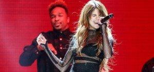 Sorge um Selena Gomez