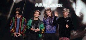 Amadeus Austrian Music Awards kehren zurück in den ORF