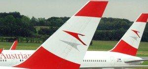Italiens Fluglotsen streiken am Samstag: AUA-Flüge ab Wien betroffen