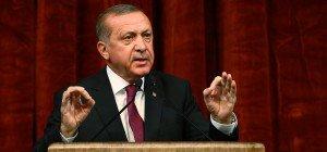 Erdogan attackiert Deutschland und Österreich heftig