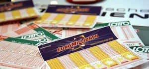 Mega-Jackpot bei den Euromillionen