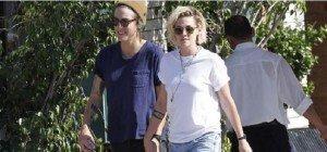 """Kristen Stewart ist wieder """"richtig verliebt"""""""