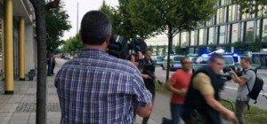 Zehn Tote in München – Rätsel über das Motiv des Attentäters