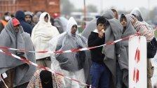 FPÖ Burgenland fordert Zuwanderungsstopp