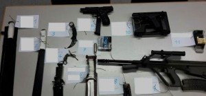 WEGA-Einsatz: 33-Jähriger schießt in Döbling mit Pistole aus Fenster