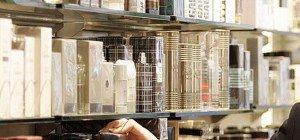 Hernals: Parfums im Wert von mehreren hundert Euro gestohlen