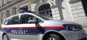 Mann in Rudolfsheim-Fünfhaus mit Messer attackiert