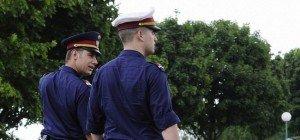 Einbrecher mit 20-Kilo Eisenstange in Margareten festgenommen