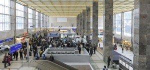 Messerattacke am Wiener Westbahnhof: Opfer noch immer auf der Intensivstation