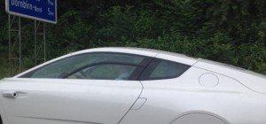 Mehr als nur selten: VW XL1 auf der A14 gesichtet