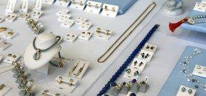 Einbrecher räumen Salzburger Juwelier aus