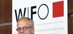 Industrie im 2. Quartal laut Wifo etwas schwächer