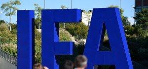 Deutsche Messe IFA startet mit Rekordwerten