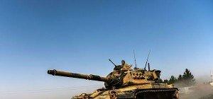 Freie Syrische Armee eroberte laut Erdogan Jarablus zurück