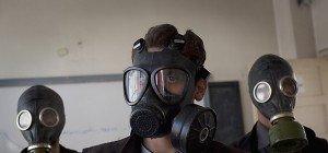 Syrische Regierung und IS setzten laut UNO Chemiewaffen ein