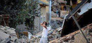Zahl der Erdbebenopfer in Italien auf 247 gestiegen