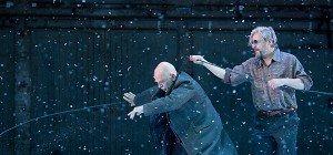 Burgtheater mit bester Inszenierung und Schauspielerin 2016