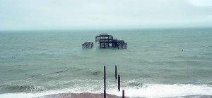 Fünf Tote an britischer Küste: Offenbar von Strömung erfasst