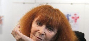 Modeschöpferin Sonia Rykiel mit 86 Jahren gestorben