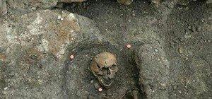 Archäologen legten in NÖ mittelalterliche Gräber frei