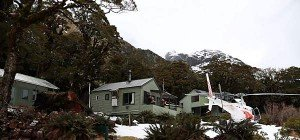 Wanderin schilderte Leidenszeit in Neuseelands Wildnis