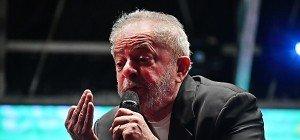Brasiliens Polizei belangt Lula wegen Korruption und Geldwäsche