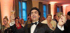 Rolando Villazon begeistert einmal mehr in Salzburg