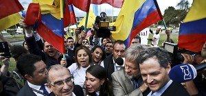 FARC will Friedensabkommen im September beschließen