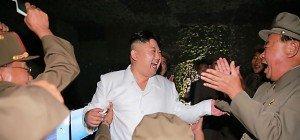 UN-Sicherheitsrat verurteilte Raketentest Nordkoreas