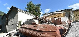 Erdbeben in Italien: Renzi verspricht raschen Wiederaufbau