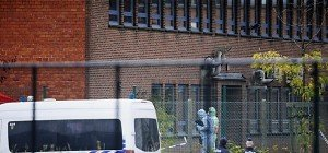 Brandanschlag auf Kriminallabor in Brüssel – 5 Festnahmen