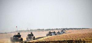 Türkei kämpft trotz US-Kritik weiter gegen Kurden in Syrien