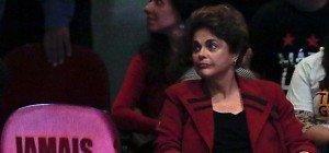 Amtsenthebungsverfahren für Rousseff unberechtigt