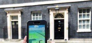 Britische Polizei registrierte fast 300 Pokemon-Go-Vorfälle