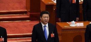 """""""Westlicher Lebensstil"""" stört China: Zensur verschärft"""