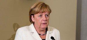 """Merkel von Resonanz auf """"Wir schaffen das"""" überrascht"""